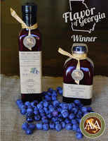 Blueberryflavorofga2015winner